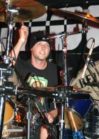 Canobliss- Mikey July 2007 by hotwiar