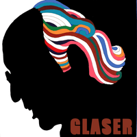 Cover for a Booklet on Milton Glaser by JackRaz