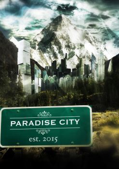 Paradise City by shinz0n