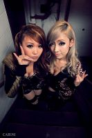 ALA Gals 04 by cabusi-photography