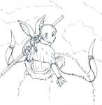 Aang- closer version by ToPpeRa-TPR