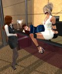Close of Business by EthereaS