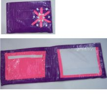 Twilight Sparkle Wallet by LishaChan