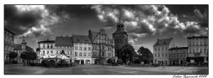 The Freedom Square by TimeCapTurer