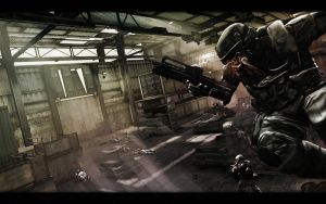 Helghan fights back by Qorthas