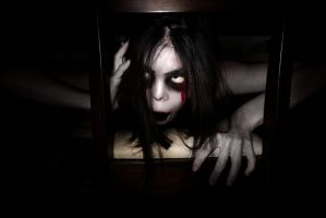 The Grudge by TamiTw