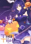 Halloween with Lady G 2014 by LadyGreanlnw