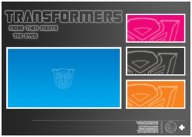 Transformers by guistyles