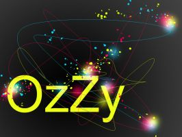 OzZy Wallpaper ARt by Alakran