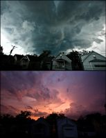 Lakewood Storm Before-After by copperrein