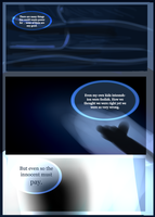Exile Chapter One: Vilify Page One by Litwicke