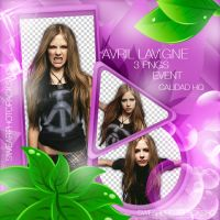 Pack png 126: Avril Lavigne by SwearPhotopacksHQ