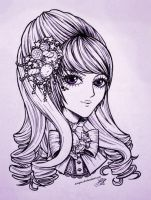 .:Lolita Girl II:. by Louyse