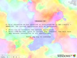 Windows 3000 by kobi