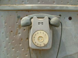 Old Phone 01 by MaxxITALY