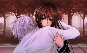 Vampire Knight - Forgive Me by lailajj