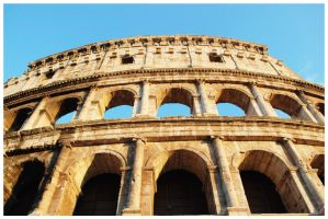 colosseo 2 by blackTWINS
