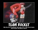 Team Rocket by pinkbaron