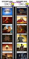A:tLA and LoK DOUBLE MEME by Artemis-Day