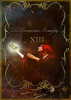 The Dance of the Blind XIII by amethystmstock