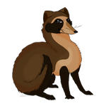 Raccoon dog noises by Paper-HM01