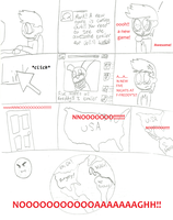 Markiplier Comic: 3rd Times The Charm by Ravenslpash26