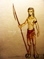 Faun family~ Father by Reenin