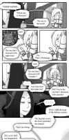 Smite: Confessions,  page 164 by Zennore