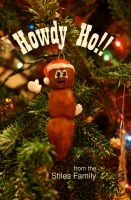 Howdy Ho by johnstiles