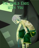 Noah: The World Ends With You by Anti-Noah