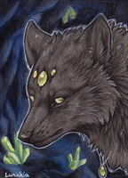 ACEO #126 by Lunakia