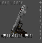 Who Dares Wins by DamianHandy