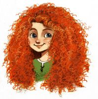 Merida'color by courtneygodbey