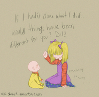 Rugrats Theory : Dil by Riiahime