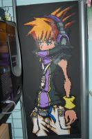 Neku Beads by Redostrike