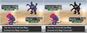 Welcome the Megas: Toxicroak by rayd12smitty