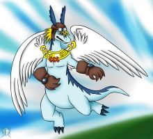 Shiron by Meteor-05