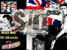 Punk In The Uk by rockisdead