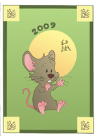 Rat card commission by MacOneill