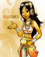 CS - indiatimes girl, part 2 by scrotumnose