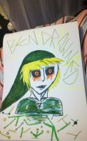 BEN Drowned by lilyloveshadow