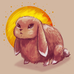 Bun by SaintHelena