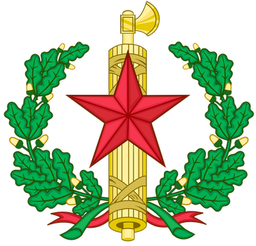 CoA of the Frenche Commune by TiltschMaster