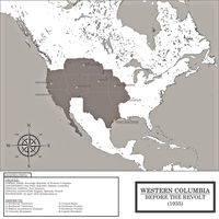 Request: Western Columbia by mdc01957