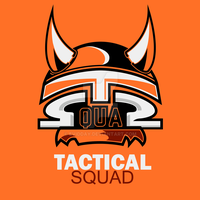 Logo for eSports team by EvidDay