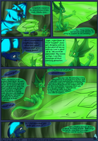Born to be a Hero (Pg.60) by WingedWilly