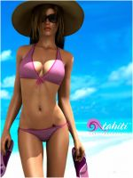Tahiti Sandals 05 by SydneyKaraAndrews