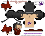 ATLA - Mai Cubeecraft by SKGaleana Part 2 by SKGaleana