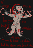 Chains by XDTheServine