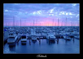 Solitude - Fremantle by o-chan